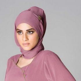 Hijab H01010