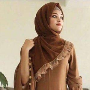 Hijab H01012