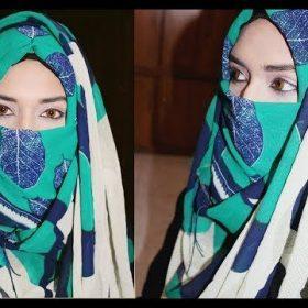 Hijab H01016