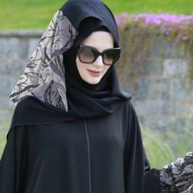 Hijab H01018