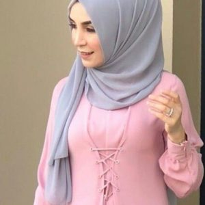 Hijab H01024