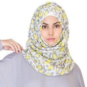 Hijab H01025