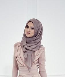 Hijab H01026