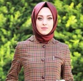 Hijab H01028