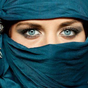 Hijab H01032