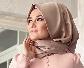 Hijab H01033