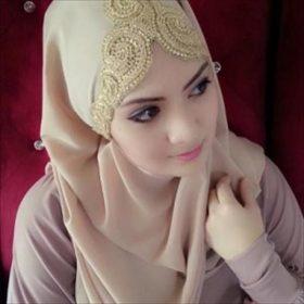 Hijab H01034