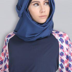 Hijab H01035