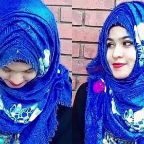 Hijab H01037
