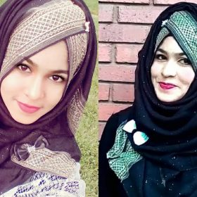 Hijab H01038