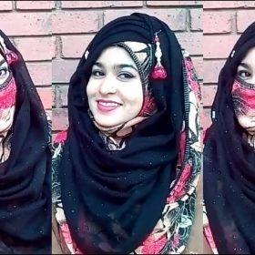 Hijab H01039