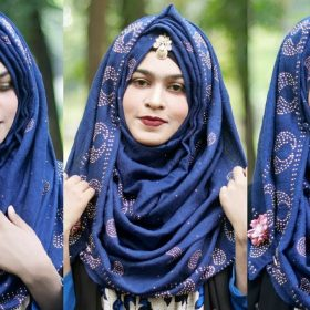 Hijab H01041