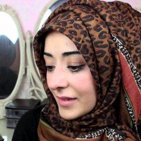 Hijab H01042