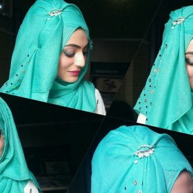 Hijab H01043