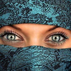 Hijab H01045