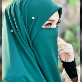 Hijab H0107