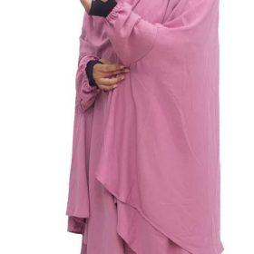 Khimar K0105